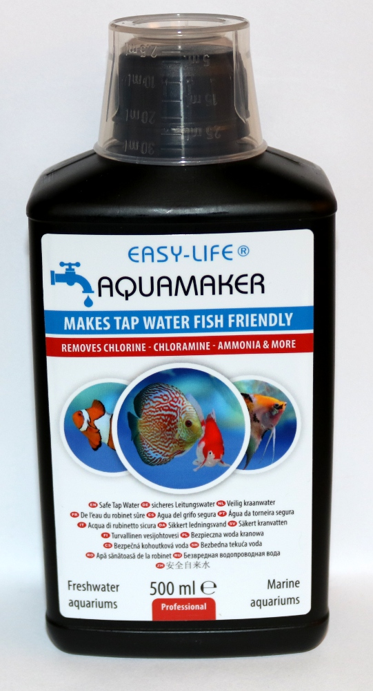 easy life aquamaker helsingin akvaariokeskus ky. Black Bedroom Furniture Sets. Home Design Ideas